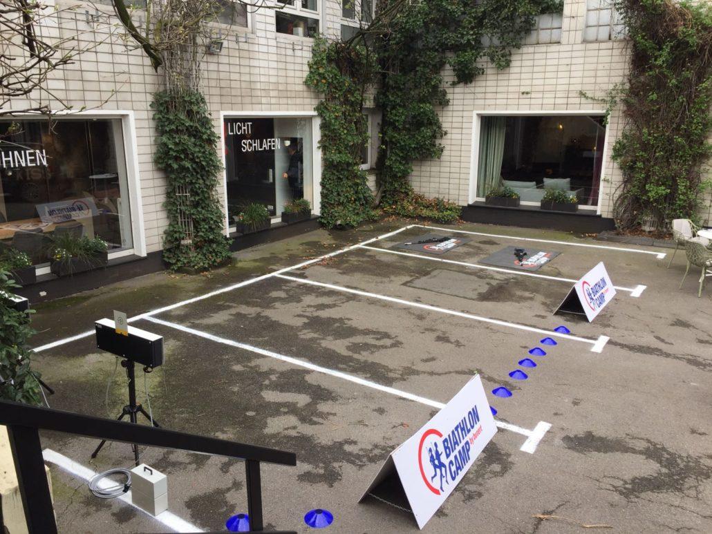 event beispiele biathloncamp by bunert